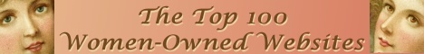 The Top 100 Women-Owned Websites